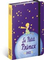 Týdenní diář Malý princ – Planeta 2022