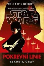 STAR WARS Pokrevní linie