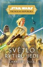 STAR WARS Světlo rytířů Jedi