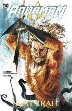 Aquaman 6 Smrt krále