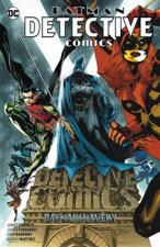 Batman Detective Comics 7 Batmani navěky