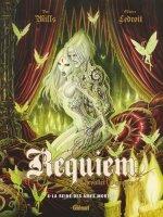Requiem Upíří rytíř 3
