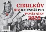 Cibulkův XIV. kalendář pro pamětníky 2022