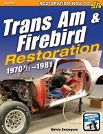 Trans Am & Firebird Restoration