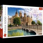 Puzzle 1000 Zamek na wyspie 10669