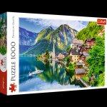 Puzzle 1000 Hallstatt, Austria 10670