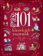 101 klasických rozprávok