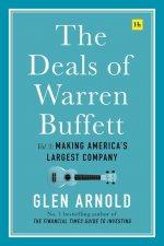 Deals of Warren Buffett Volume 3
