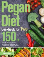 Pegan Diet Cookbook for Two
