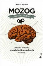 Mozog Návod na použitie