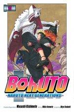 Boruto: Naruto Next Generations, Vol. 13