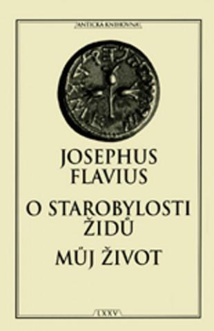 O starobylosti Židů Můj život
