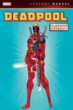 Deadpool Klasické příběhy