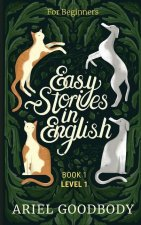 Easy Stories in English for Beginners