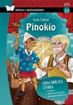 Pinokio. Lektura z opracowaniem
