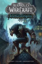 World of Warcraft Kletba worgenů