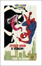 Spider-Man a Venom Trable na druhou