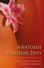 Anatomie vzrušení ženy