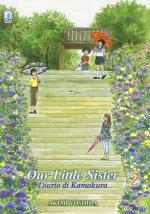Our little sister. Diario di Kamakura