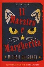Maestro e Margherita
