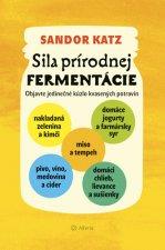 Sila prírodnej fermentácie