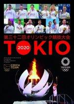 Tokio 2020 Oficiální publikace Českého olympijského výboru