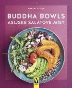 Buddha Bowls Asijské salátové mísy