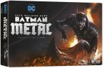 Gra DC Batman Metal