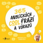 365 anglických cool frází a výrazů