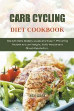 Carb Cycling Diet Cookbook