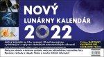 Nový lunárny kalendár 2022