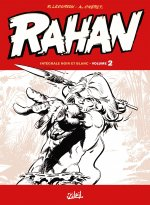 Rahan - Edition NB T02