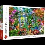 Puzzle 1500 Tajemniczy ogród 26188