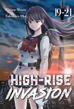 High-Rise Invasion Vol. 19-21