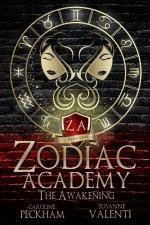 Zodiac Academy