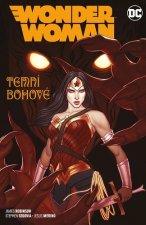 Wonder Woman Temní bohové
