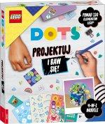 Lego dots Projektuj i baw się! DPB-6650