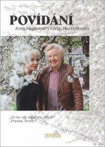 Povídání Anny Hogenové s Bárou Nesvadbovou