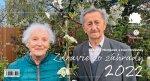Zdravie zo záhrady 2022 - stolový kalendár