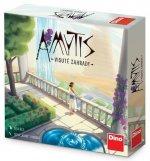 Amytis Visuté zahrady