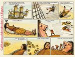 Gulliverova dobrodružství v Liliputu