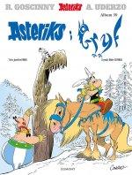 Asteriks i Gryf. Tom 39