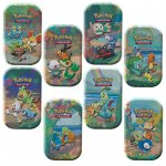 Pokemon TCG: Celebrations 25th Mini Tin 1 szt. mix
